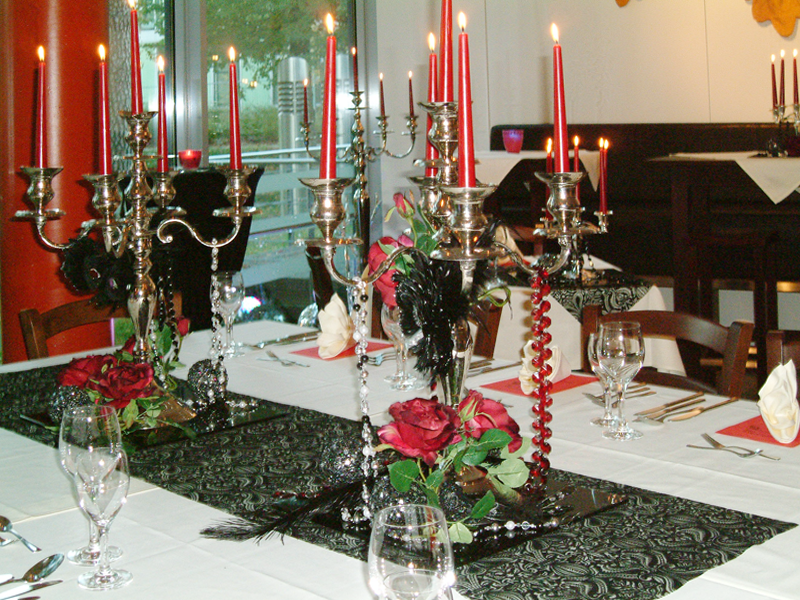 A Table Partyservice